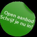 Open Aanbod
