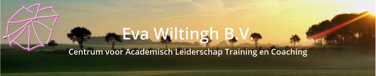 Eva Wiltingh BV